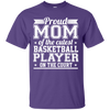 Mom Of Cutest Player
