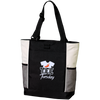 [EXCLUSIVE] Tee Tuesday - Personalized Colorblock Tote Bag