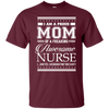 Nurse and Proud Mom