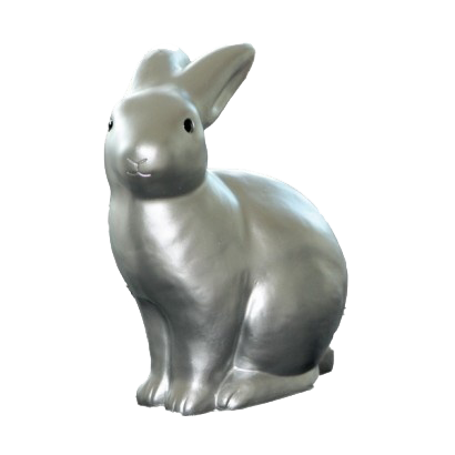 Heico Rabbit Lamp