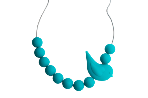 Jellystone Songbird Necklace