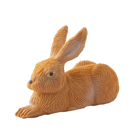 Oli & Carol Gilbert Rabbit Latex Teether & Bath Toy