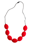 Jellystone Caru Teething Necklace