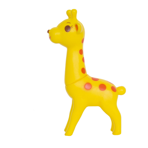 Lapin & Me Cutie Collectables Giraffe