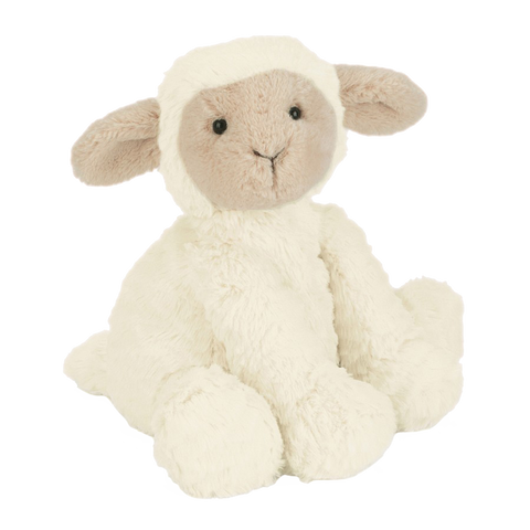 Jellycat Fuddlewuddle Lamb - Medium