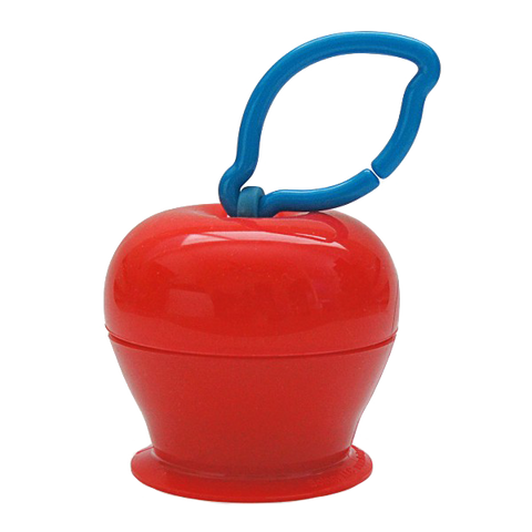 Grapple Apple Toy Tether