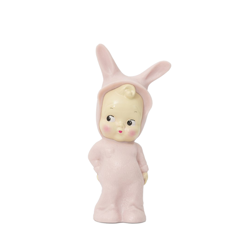 Lapin & Me Mini Collectable Bunny Baby Figurine