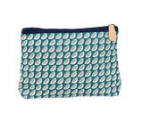 Cosmetic Bag - Oranges