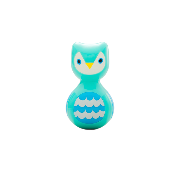 Kid O Owl Wobble Toy