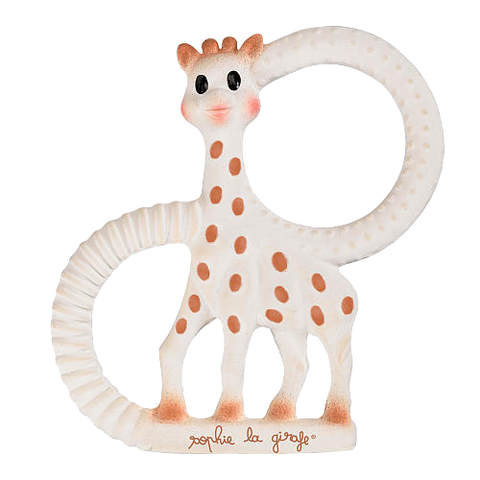 Sophie The Giraffe - So Pure Teether