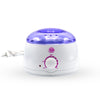 wax warmer hair removal