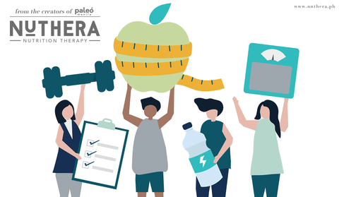 Nuthera Calorie Calculator Tool
