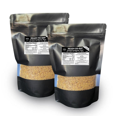 NUTHERA® Bundle B: 2 Cauliflower Rice - NUTHERA® | Nutrition Therapy