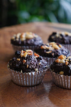 Load image into Gallery viewer, Moist Dark Chocolate Crownies - Paleo Manila®