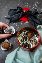 Load image into Gallery viewer, Gift Set - Energy Bites Box of Truffles (in 6's and 12's)