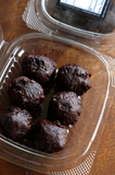 Chocolate Truffle Energy Bites
