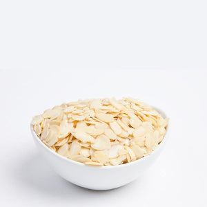 Almond, sliced