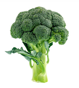 Broccoli, whole