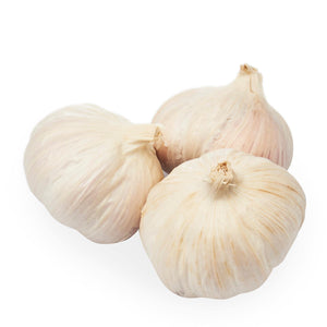 Garlic, whole
