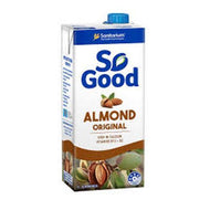Milk, Almond (So Good)