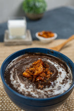 Load image into Gallery viewer, Grain-free Champorado with House Cured Salmon (15-20 pax)