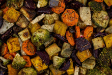 Load image into Gallery viewer, Sea Salt and Herb Roasted Vegetables