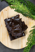 Load image into Gallery viewer, Ooey Gooey Fudgy Brownies in Gift Box - NUTHERA® | Nutrition Therapy