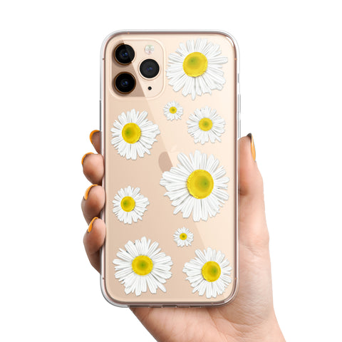 Cute Daisy Phone Case