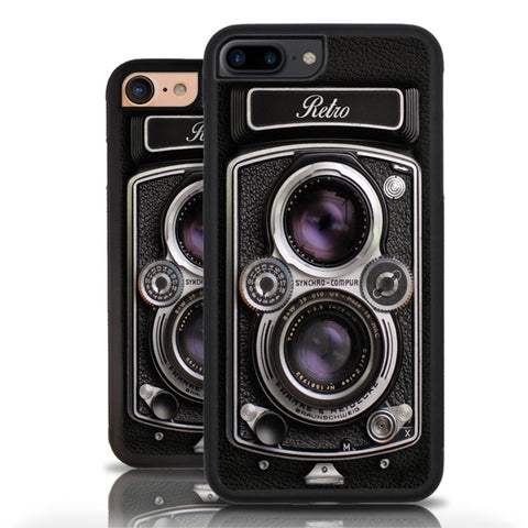 Old Camera Iphone 7 Case