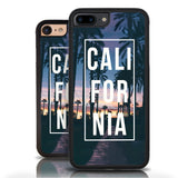 Palm Trees Iphone 7 Plus Case