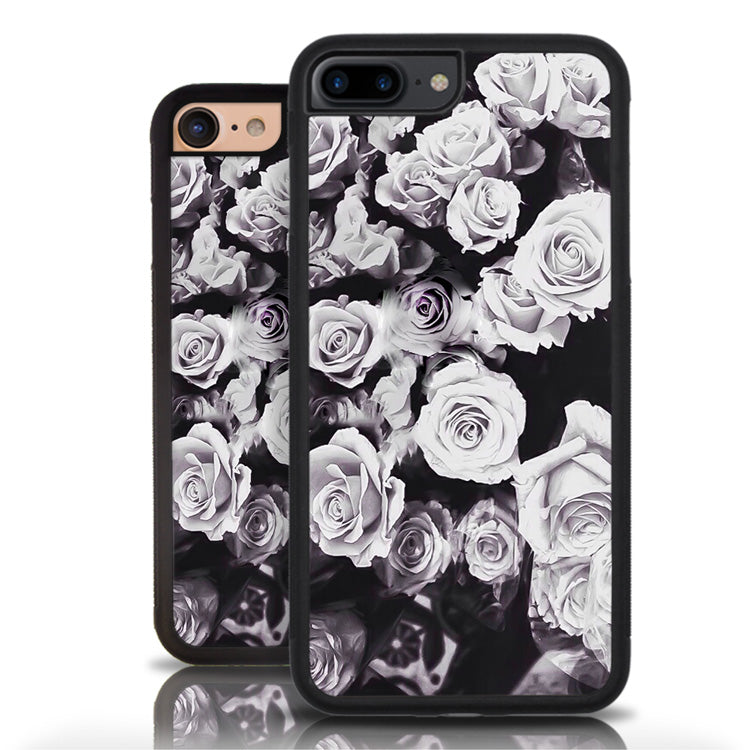 Floral Rose Pattern Iphone Cases Nu Age Cases