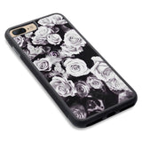 Iphone 7 Plus Floral Cases