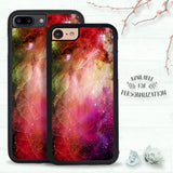 Iphone 7 Plus Case Nebula Iphone 7 Case Iphone 6S Galaxy Outer Space Iphone 8 Plus Geometric Iphone 8 Big Bang Stars Space Iphone X Case