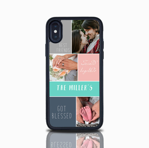 Custom Iphone X Case Iphone 8 Case Iphone 7 Case Iphone 7 Plus Case Iphone 8 Plus Case Personalized Gift Custom Iphone 10 Case Iphone Xr