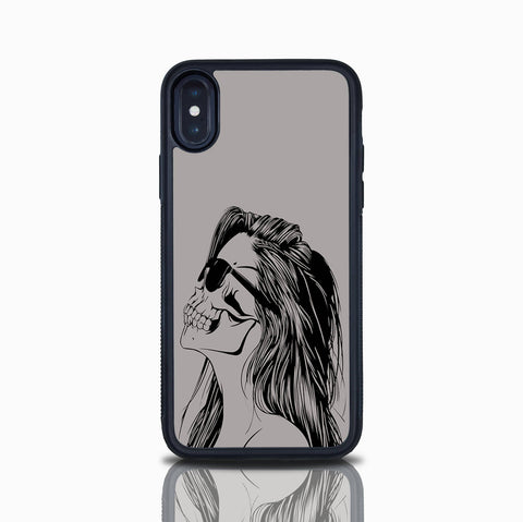 Sugar Skull Iphone 7 Plus Case Iphone 7 Iphone 6S Iphone 8 Case Iphone 8 Plus Case Iphone 6S Plus Sexy The Day Of The Dead Iphone X Case