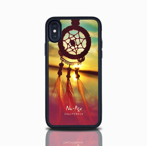 Iphone X Case Sunset Dream Catcher Iphone 8 Plus Dreamcatcher Ocean Iphone 8 Iphone 7 Plus Tribal Iphone 7 Iphone 6S Iphone 6S Plus Bohemian