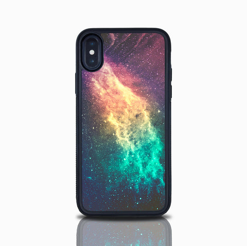 Outer Space Nebula Star Explosion Iphone 7 Case Iphone 7 Plus Iphone 6S Case Iphone 6S Plus Iphone 5S Iphone X Iphone 8 Plus Iphone 8 Case