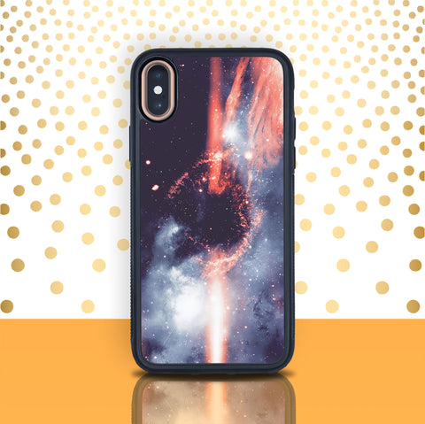 iPhone Xs Max Case Nebula iPhone XS Case Outer Space iPhone X Case iPhone Xr Case Stars Big Bang iPhone 8 Case iPhone 8 Plus Case 7 Plus