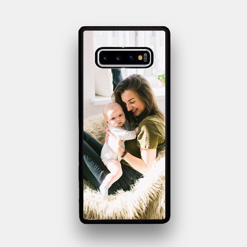 Custom Samsung S10 Plus Case Personalized Phone Case Custom Galaxy S10 Case Galaxy S10E Case Samsung Galaxy S9 Plus Note 8 Custom Note 9