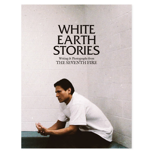 WHITE EARTH STORIES