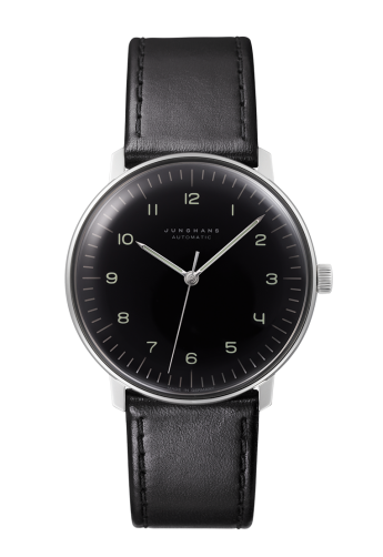 JUNGHANS' Max Bill Automatic 027/3400.00