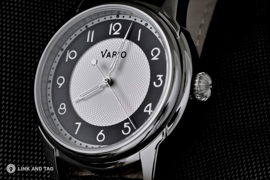 vario empire watch