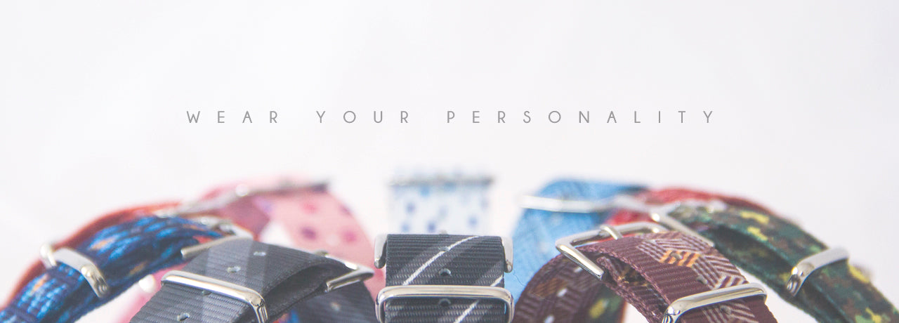 vario wear your personality watches straps and accessories