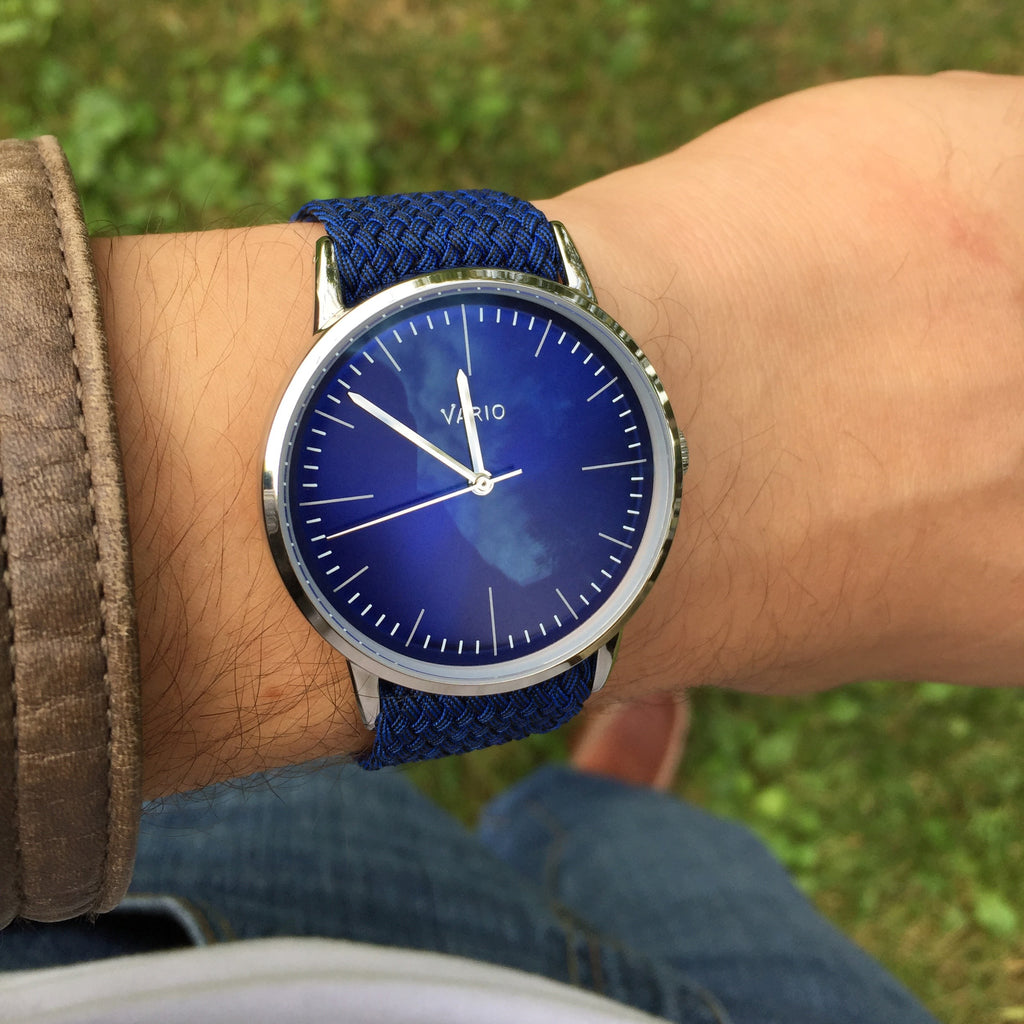 vario eclipse watch