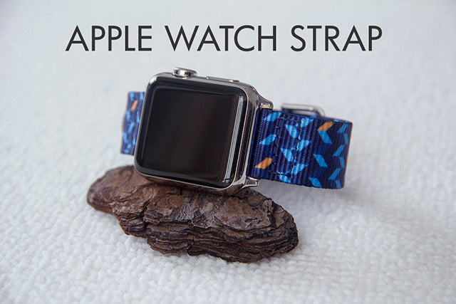 vario apple watch strap