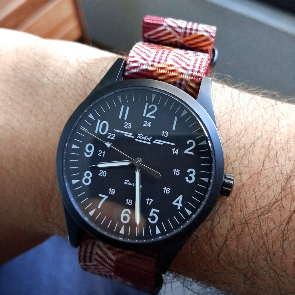 escher crates on rebel watch