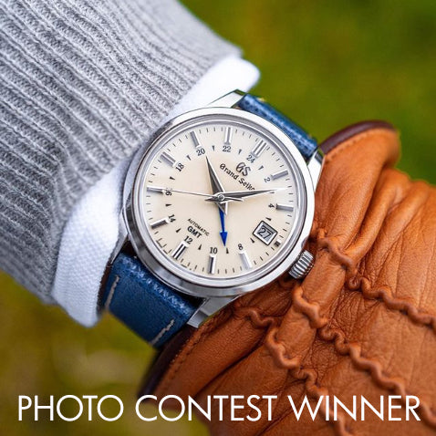 Congratz to @gulenissen for winning our Aug photo contest. Take part in our photo contest by hashtaging #varioeveryday with our products and we will select a winner every month and the winner will get a watch strap of their choice!