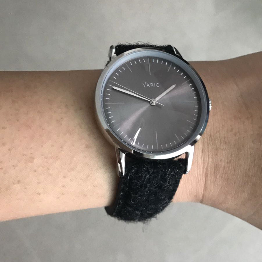 vario eclipse dress watch