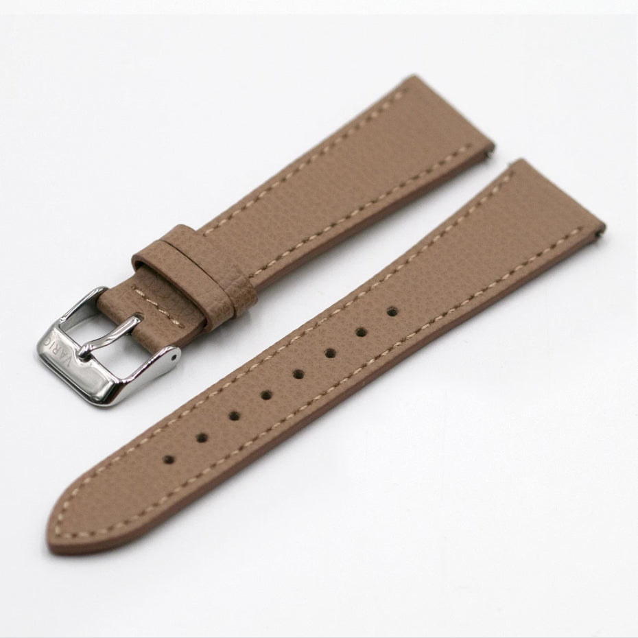 vario leather watch straps