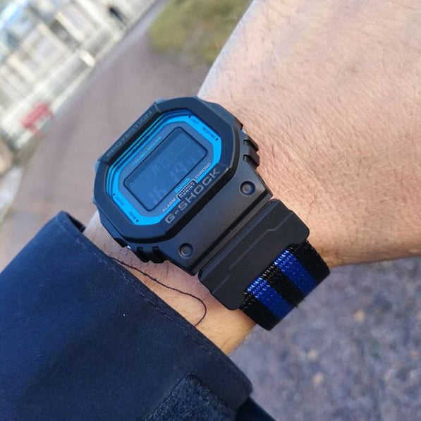 vario gshock adapter